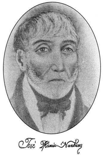 Captain Maria Narvaez